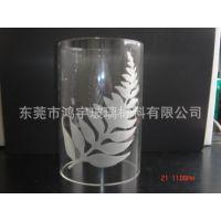 长期供应耐高温高硼硅管 防爆高硼硅玻璃