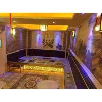 深圳的纳米汗蒸房高温瑜伽房设计安装 东莞托玛琳汗蒸房安装