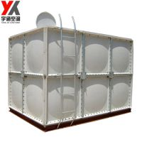 SMC玻璃钢模压水箱 玻璃钢消防水箱 玻璃钢屋顶水箱 厂家直销