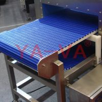 YA-VA模块网带输送机 转弯输送机