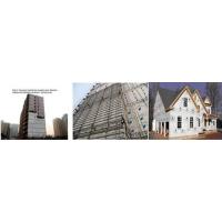供应钢结构屋面幕墙防水透气膜节能透气隔汽膜纺粘聚乙烯膜