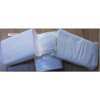 北京供应正品面巾纸100抽纸巾