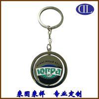 深圳鼎霖专业定制印刷滴胶金属包包小挂件 创意个性精美汽车钥匙挂件