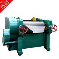 供应上海化工机械油漆涂料SM405型齿轮三辊研磨机