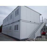 厂家直接出租出售集装箱式活动房,模块房