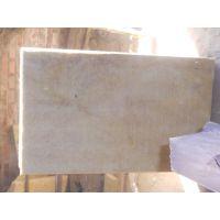 竖丝保温岩棉板密度和强度能达到意想不到效果