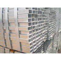 龙麒贸易(在线咨询)、镀锌方管厂家、北京镀锌方管厂家