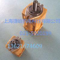 现货供应CHENGJIE系列NT5-G100F低噪音内啮合齿轮泵