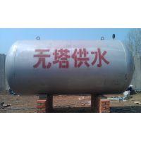 供应志丹无塔上水器 志丹无塔供水设备ZH-45卓瀚科技