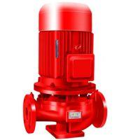 3C认证消防泵XBD15-3.1-HY消火栓泵Q=15L/S H=31m N=11KW