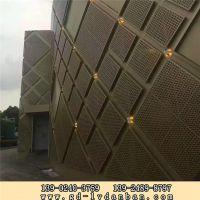 成都5mm雕刻铝单板 厂家免费设计图案 雕刻铝单板隔断