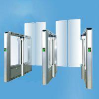 研拓利票务系统人行通道闸机应用于行业有哪些功能