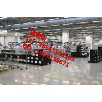 供应新款2015年惠州河源镀铬防静电线网架