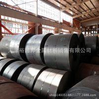 热轧带钢Q345 16Mn/65Mn黑带 冷轧 镀锌带钢 Q345宽窄带钢