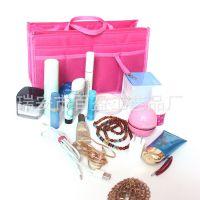 强力收纳包中包多功能收纳袋内胆整理包洗漱包大容量化妆包多颜色