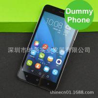 华为荣耀4X手机模型 Huawei 荣耀手感模型机 展示模具 样板机