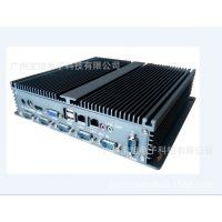 嵌入式主机/BOX PC/无风扇工控机/迷你工业电脑/工业平板电脑