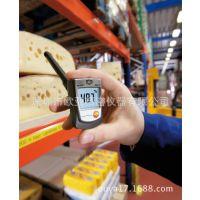 德图testo 605-H1迷你型温湿度计 订货号0560 6053手持式温湿度表