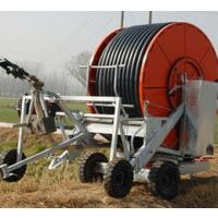大型喷灌设备--卷盘式喷灌机
