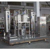 饮料混合机 汽水混合机 含气饮料设备