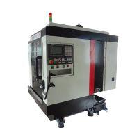 恒鑫v300不锈钢加工中心机 复合材料加工中心
