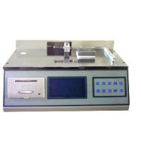 供应思达MXZ-1纸张材料摩擦系数测试仪