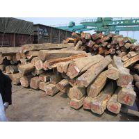 宁波非洲木材进口代理报关公司