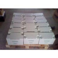 德国荷贝克蓄电池HC122000免维护蓄电池12V58AH参数报价
