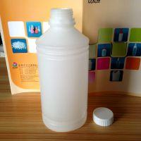 佛山塑料瓶生产 圆形塑料瓶 HDPE瓶子