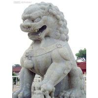 坚美花岗岩雕刻(图)、花岗石狮子、石狮子