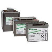 美国GNB蓄电池G412/185原装价格