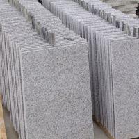 河南贵妃白麻花岗岩石材 品质优良 价格低于 山东白麻 广东大白花石材