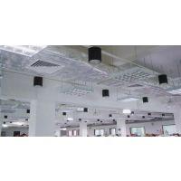 双极离子发生器厂家-低温等离子净化机-空调新风系统净化器装置