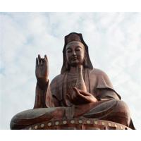 旭日雕塑设计新颖(图)_佛像雕塑报价_宜宾佛像雕塑