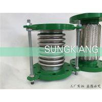 波纹管金属软管用于甲醇厂制氢转化炉_淞江大牌做工讲究