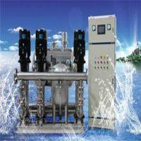箱式无负压供水设备生活饮用水设备节能高效