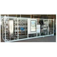 海水淡化废水处理环保设备