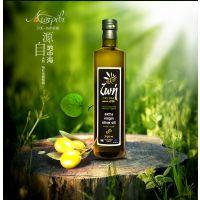 希腊进口 佐伊家园 特级初榨橄榄油