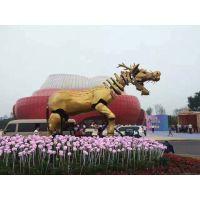 机械大象-龙马-金狮-出租出售