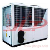 广安风冷模块,金力特空调(图),风冷模块机安装