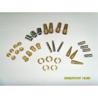 供应接线柱 铜接线柱 接线端子