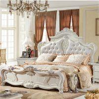 丽景苑欧式美式家具实木套房系列