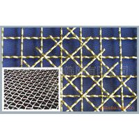 供应轧花网 镀锌钢轧花网 铁丝轧花网 不锈钢轧花网(图)