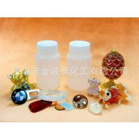 弧面胶 广州滴油厂家 批发高 透明 树脂胶 环保 水晶胶工艺品
