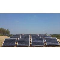 型的离网型太阳能电站