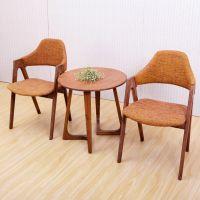 爆款热卖 美式餐椅 高靠背椅 休闲酒吧餐厅椅子 可定做
