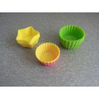硅胶蛋糕模型让你轻松做出香甜可口的蛋糕