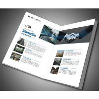 印刷宣传册价格 石家庄印刷公司做宣传册