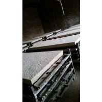 泸州市A级优质真金板 热固型改性聚苯板 TPS 外墙保温材料