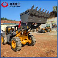 山西矿区专用920巷道装载机外形尺寸小马力大